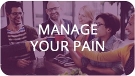 manage your pain with hypnosis